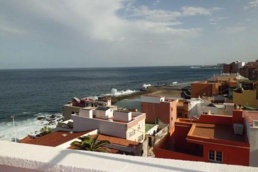 Negocios en Bajamar
