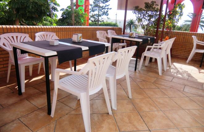 Negocios en Costa Adeje
