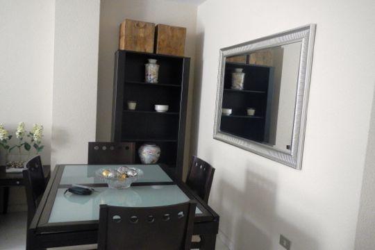Apartamento en Santa Cruz de Tenerife