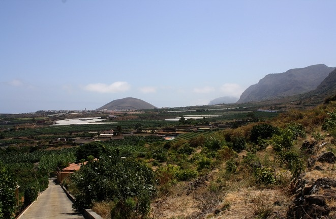 Maravillosa finca en el norte de Tenerife